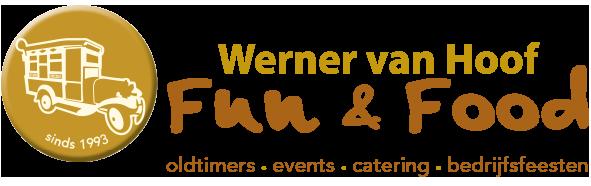 Werner van Hoof – Oldtimers – Events – Catering