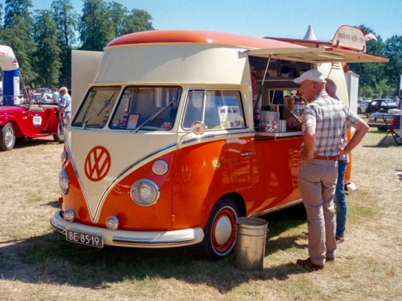 Volkswagen T1 High Roof