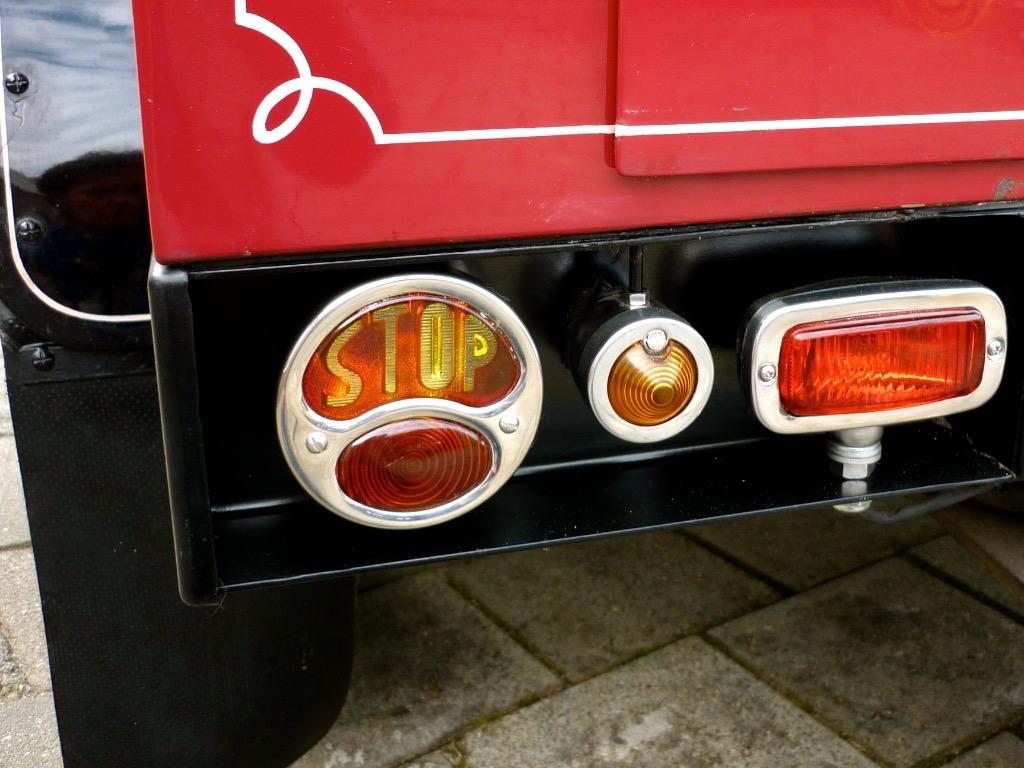 food truck Helmond