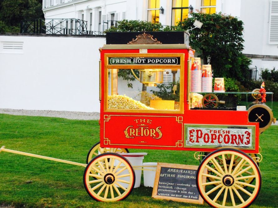 popcornkar