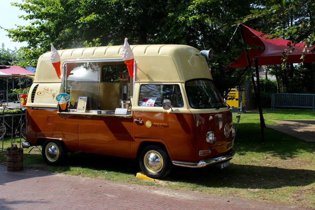 VW softijswagen