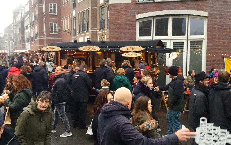 evenementen catering foodtruck