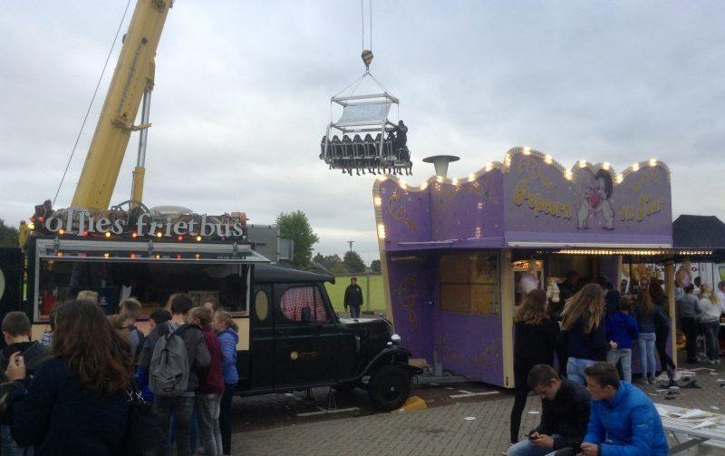eventcatering frietwagen
