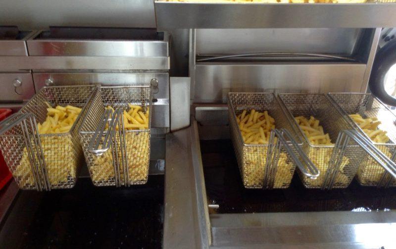 friet patat
