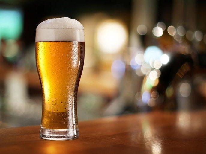 bier tapwagen