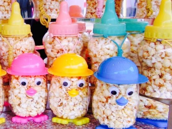popcorn kado